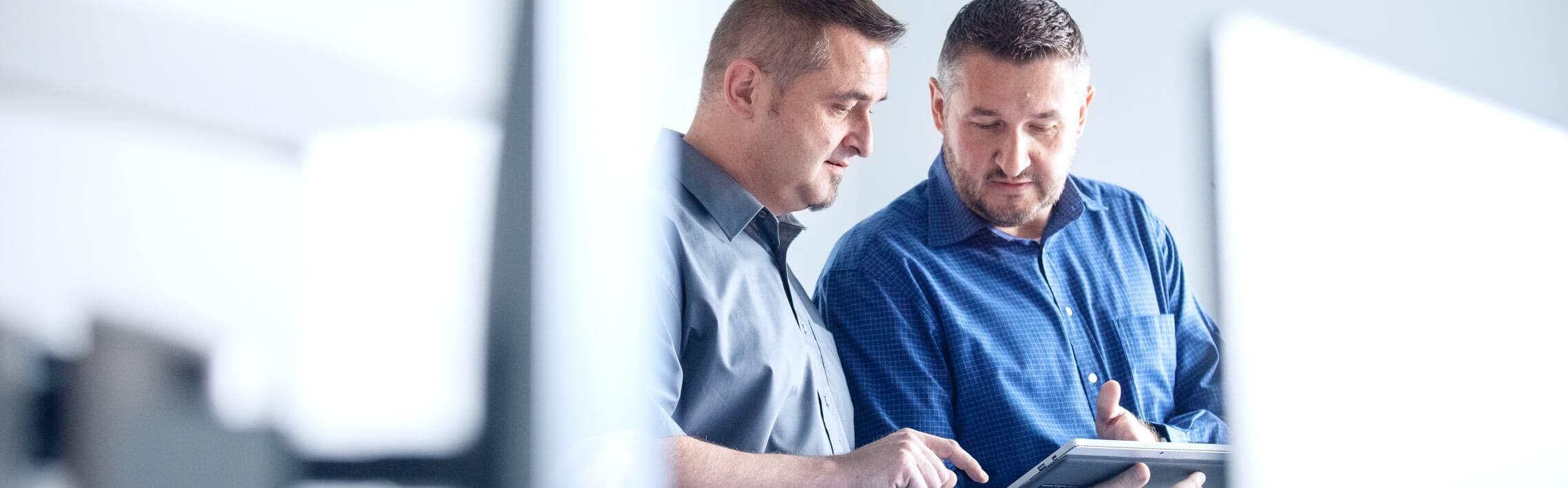 IT Security Beratung persönlich und kompetent