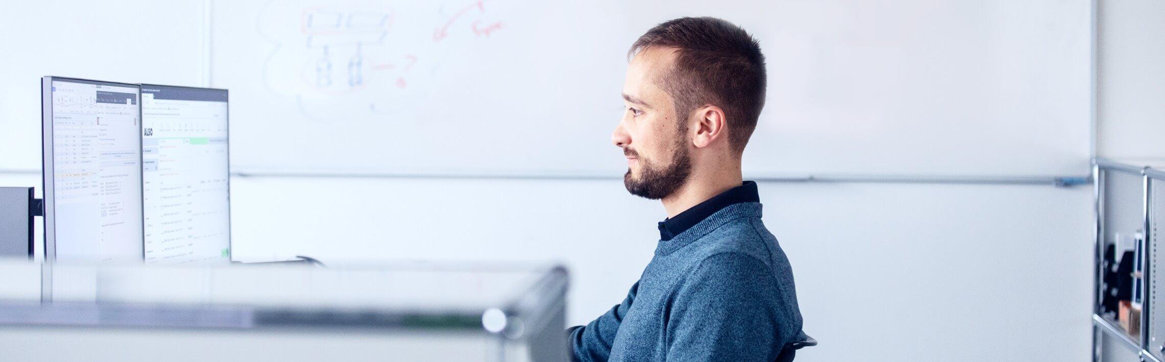 Mit Cloud Services von Beltronic profitieren sie vom Besten der Besten