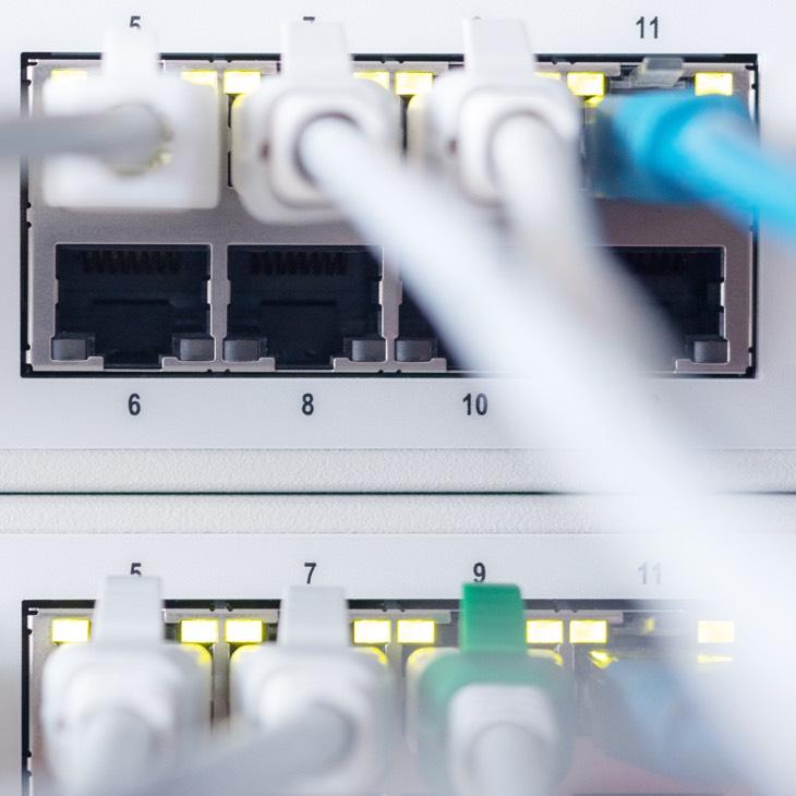 Beltronic bietet Cloud Services nach Mass für jeden Anspruch