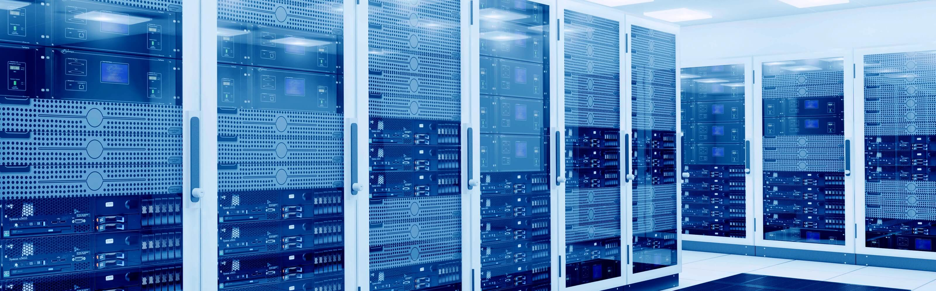 Infrastruktur Lösungen von Beltronic bringen Ihr Unternehmen weiter