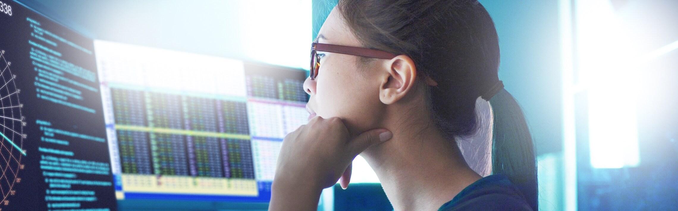 System Monitoring zur proaktiven Kontrolle Ihrer IT